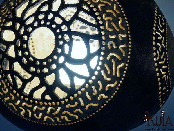 lampara decoracion de interiores zur