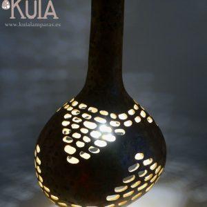 lampara artesanal decorativa sayang