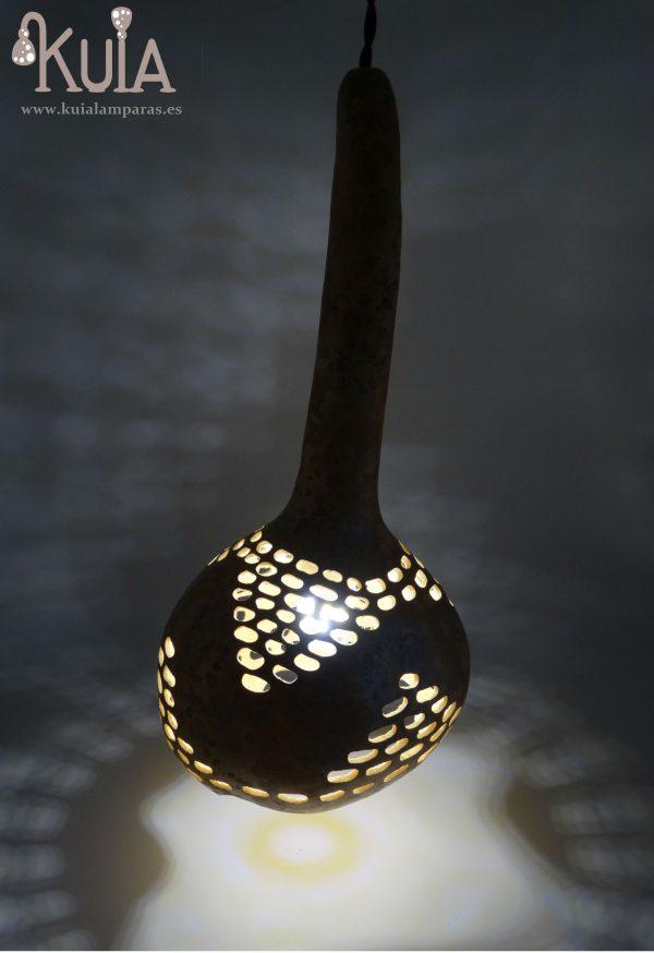 lampara iluminacion ambiental sayang