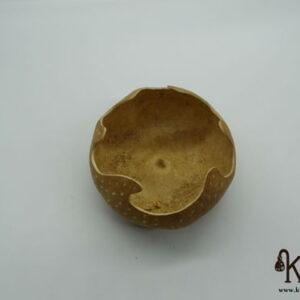 cuenco de calabaza natural zasta