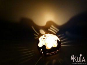 portavelas decoracion espiritual ant