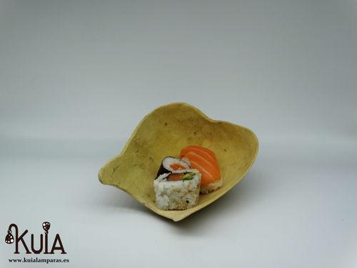 platos para restaurantes ecologicos