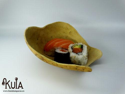 platos naturales para restaurantes