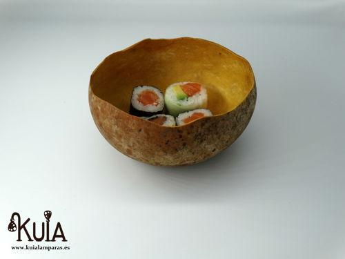 cuencos artesanales para comida