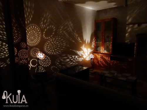 lampara iluminacion atmosferica thisli