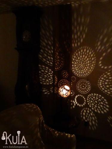lampara para juego de luces thisli