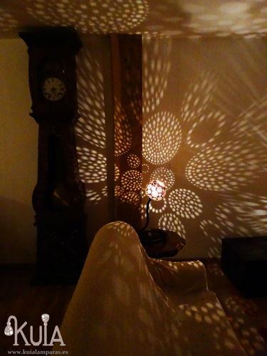 luz ambiente thisli