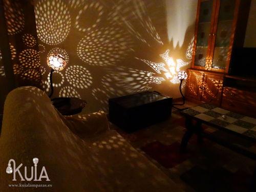 lampara de suelo iluminacion ambite thisli