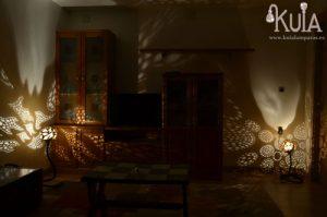 lampara ambiental exotica thisli