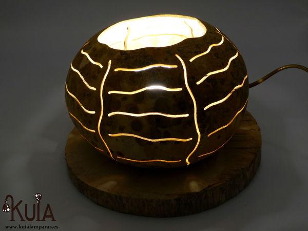 lampara decorativa de noche invo