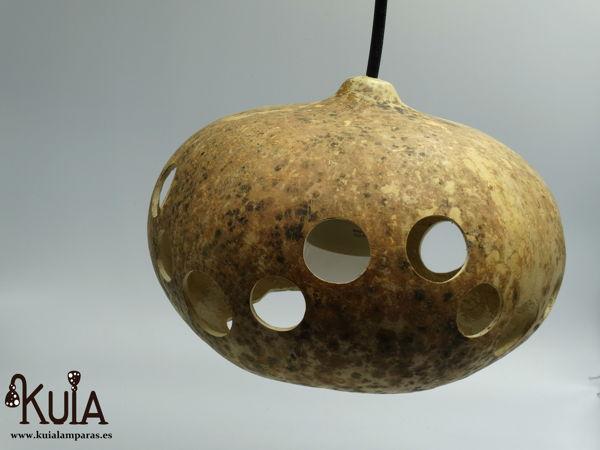 lampara de diseño de techo lif
