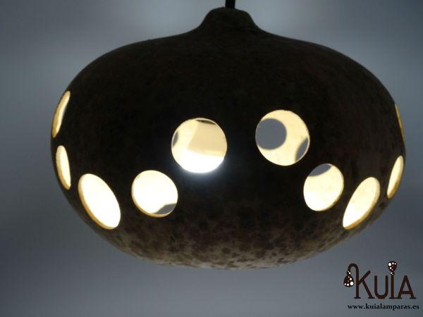 lampara decorativa colgante lif