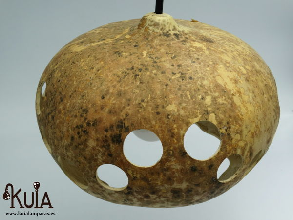 lampara colgante hecha a mano lif