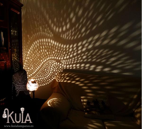 iluminacion exotica ahat