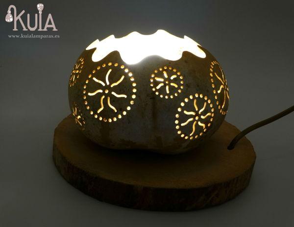 lampara artesanal rode