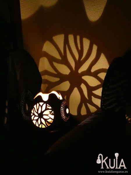 lampara de noche usuar